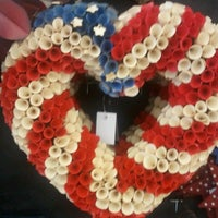 Photo taken at Hobby Lobby by Jacque M. on 4/14/2012
