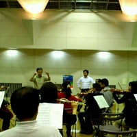 Photo taken at 弘前市総合学習センター by 山田 真. on 11/3/2011