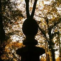 11/5/2011 tarihinde Tommy B.ziyaretçi tarafından Atlanta BeltLine Corridor under Park Drive'de çekilen fotoğraf