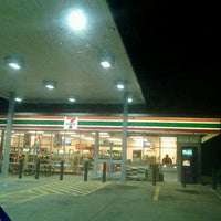 Photo taken at 7-Eleven by Naturallyfly E. on 12/13/2011