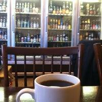 1/4/2011 tarihinde Scott G.ziyaretçi tarafından Ultimo Coffee @ Brew'de çekilen fotoğraf