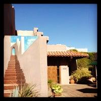Photo taken at Lodge on the Desert by Karen D. on 5/4/2012
