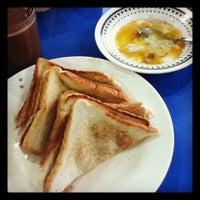 Photo taken at Restoran Mufah Maju by Yee C. on 5/6/2012