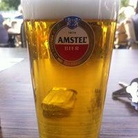 Photo taken at Brasserie Cronesteyn by Dennis S. on 7/31/2011