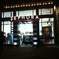 Photo taken at SEPHORA by Johnny B A. on 4/3/2011