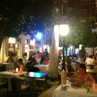 Photo taken at Grand Café by Orange County Resort w. on 6/1/2012