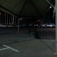 Photo taken at Skatepark Pantai Batu Buruk by Wan S. on 4/27/2012
