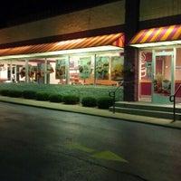 Photo taken at Dunkin Donuts / Baskin Robbins by Jeff B. on 9/11/2012