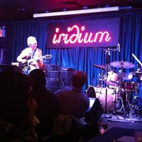 Foto tirada no(a) The Iridium por Rebecca R. em 9/11/2011