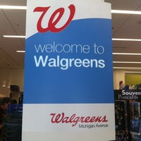 Photo taken at Walgreens by James B. on 7/28/2011