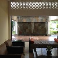 Foto tomada en GHL Relax Hotel Club El Puente por Amal H. el 7/14/2012