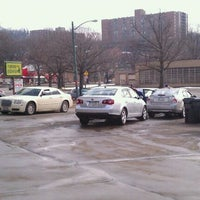 Photo taken at Parkway Auto Wash by Eric S. on 1/29/2011