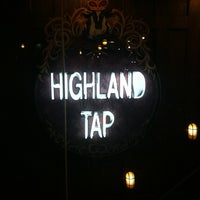 Photo taken at Highland Tap by Ranée B. on 8/28/2011