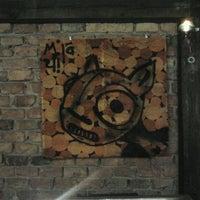 รูปภาพถ่ายที่ Macska โดย Balint O. เมื่อ 10/24/2011