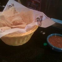 Photo taken at Pappasito's Cantina by Lyon H. on 9/1/2011