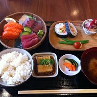 Photo taken at Tanto Japanese Dining by Tanya C. on 7/2/2011