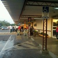 Photo taken at Aeroporto de Imperatriz / Prefeito Renato Moreira (IMP) by Ronnie L. on 12/19/2011