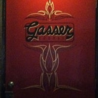 Photo taken at Gasser Lounge by Alvar S. on 10/30/2011