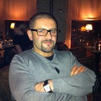 Снимок сделан в Chivas Bar (Pernod Ricard Rouss) пользователем Arkady A. 12/24/2011