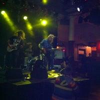 Photo taken at Yo-talo by Pekka O. on 3/22/2012