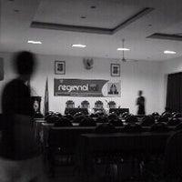 Photo taken at Hotel Dewi Karya by Sanjaya C. on 12/17/2011