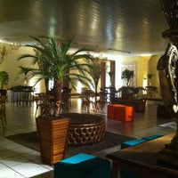 Foto tirada no(a) DAN Inn Franca por Elenice S. em 4/17/2012