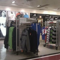 Photo taken at El Corte Inglés by Juan Miguel M. on 9/6/2011