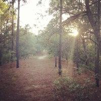 Photo taken at Citrus Hiking Trail-Mutual Mine by VISIT FLORIDA Outdoors & Nature Insider on 5/2/2012