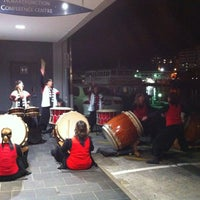 Photo taken at Hobart Function and Conference Centre by Susan L. on 6/6/2012