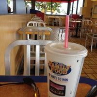 Photo taken at Burger King by Jim on 8/14/2012
