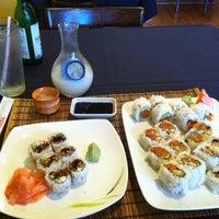 Das Foto wurde bei Sushi House von William S. am 7/9/2011 aufgenommen