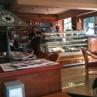 Photo taken at Cafeteria Sibaris by Loreto S. on 3/19/2011