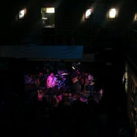 Photo taken at Water Street Music Hall by Chris C. on 12/17/2011