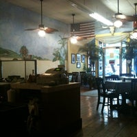 Photo taken at Cafe Rio Blanco by Julia S. on 8/31/2011