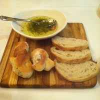 Photo taken at Gennaro's Trattoria by Valerie P. on 1/22/2012
