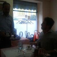 Photo taken at Da Hakim by Mauro L. on 10/19/2011