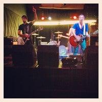 Photo taken at Knickerbockers by Dan on 9/5/2012