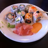 Photo taken at Akita Chinese Buffet by Moises M. on 10/5/2011