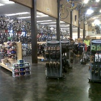 Photo taken at Rockford Bicycle Company by Chelsea P. on 2/27/2011