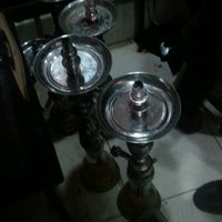 Photo taken at Screaming.inc Cafe Shisha N Espresso by Palermo S. on 11/27/2011