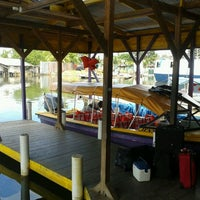Photo taken at Bocas Marine Tours by Manuel on 1/11/2012