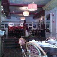 1/29/2012にAllan M.がOllie's Sichuan Restaurantで撮った写真