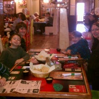 Photo taken at Los Tres Amigos by Zach A. on 12/18/2011