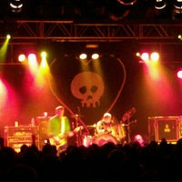 Photo taken at Starland Ballroom by melinda on 8/13/2011