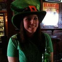 Photo taken at Trooper Thorn's Irish Beef House by Roy C. on 3/17/2011