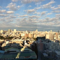 Photo taken at Main Tower by まこっちゃん on 10/25/2011