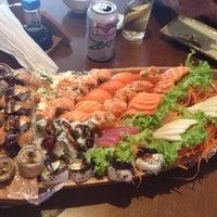 Foto tirada no(a) Osaka Cozinha Japonesa por Kelly H. em 8/21/2012