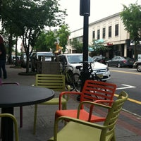 Photo taken at Ridgewood Coffee Company by Jeremy H. on 5/26/2012