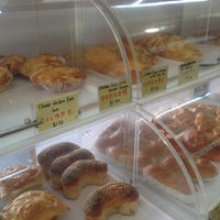 Photo taken at Champion Bread Shop by Isnarny M. on 7/7/2012