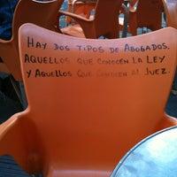 Foto tomada en Vila Rambla por nicolas c. el 7/27/2012